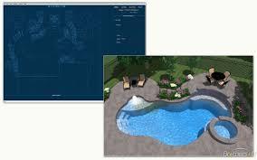 3d swimming pool design software. Screenshot 3d Swimming Pool Design Software I