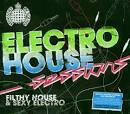 Electro House Sessions [Mos]