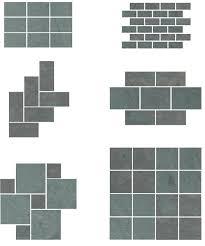 Floor Tile Layout Patterns Magnificent Floor Tile Layout Myfauxblog