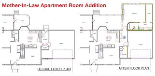 detached mother in law suite home plans best of house plans with detached mother in law