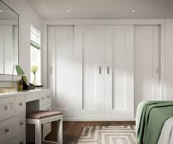 Shaker Sliding Wardrobe Doors Google Search Apartment Ideas - Bedroom wardrobe sliding doors