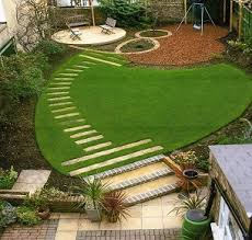 Small Picture Garden Landscaping Design Maintenance Services in Papamoa