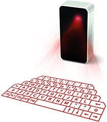 Mini Wireless Projection <b>Virtual Bluetooth Laser Keyboard</b> for Smart