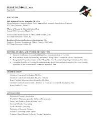Sample Professor Resume Sample Adjunct Professor Resume No Teaching Experience Example