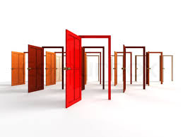 many open doors. Beautiful Open Open Doors U2013 Welcome Choice Opportunity Concept On Many Doors SJ Personnel