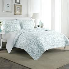 cotton reversible quilt set by home sets queen bedding