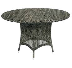 resin patio table resin dining table great abbey outdoor patio round dining table about resin wicker