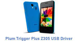 Plum Trigger Plus Z305 USB Driver ...