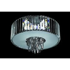 g9 flush pendant light ch impex sigma clr k9 crys g9 flush pendant light ch impex lighting
