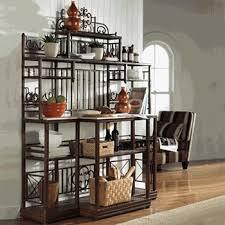 rod iron furniture.  iron bakers racks on rod iron furniture
