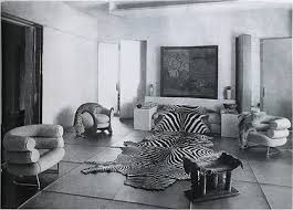 Blacks furniture Brown Carpet Glass Salon le Salon De Verre Designed By Paul Ruaud With Furniture By Eileen Gray For Madame Mathieulevy milliner Of The Boutique J Suzanne Talbot Art Deco Wikipedia
