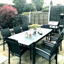 8 person outdoor dining table 8 person outdoor dining table 8 person round patio table 8