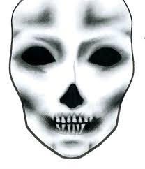 Mac Cosmetics Halloween Face Charts And Halloween Makeup