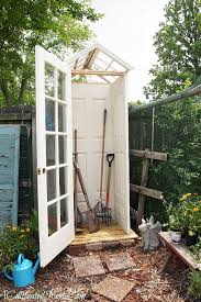 Small Picture Unique How To Build A Garden Shed With Inspiration