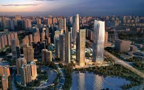 modern architecture city. Brilliant Architecture Modern Architecture City Marvelous On Other With Regard To Popular And  Chengdu Tower Sky Photo Zeospot
