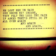 Loss Of Loved Ones Quotes