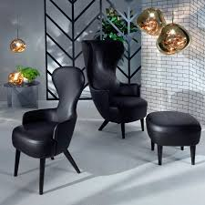 wingback collection and melt lamp the tom dixon