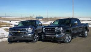 All Chevy chevy 1500 6.2 : 2016 Chevy Silverado 5.3L vs GMC Sierra 6.2L - ChevyTV