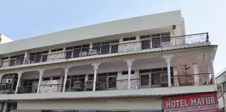 Hotel Kashvi Hotels In Keonjhar Orissa Keonjhar Hotels Exploremytour