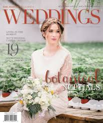 San Joaquin Weddings Magazine Spring Summer 2017 By San Joaquin