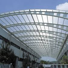 corrugated fiberglass roofing panels crust decor