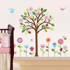 amazon pretty pastel garden giant peel stick wall art sticker decals baby on flower wall art for nursery with amazon pretty pastel garden giant peel stick wall art sticker