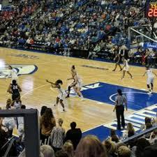Chaifetz Arena At Saint Louis University Seating Chart Chaifetz Arena Check Availability 34 Photos 41 Reviews