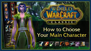 Wow Class Chart Wow Classic Complete Class Picking Guide Best Classes For