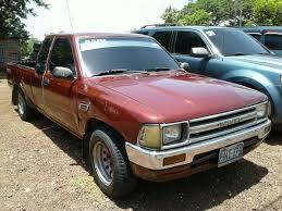 Toyota 22r Año 1990 Extra Cab - Carros en Venta San Salvador El ...