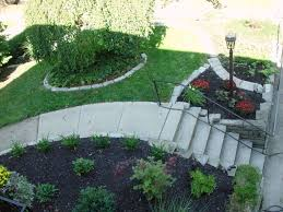 office landscaping ideas. Exellent Office Large Size Landscape Ideas For Small Sloped Front Yard Landscaping Sloping  Latest Amys Office X In