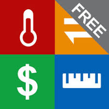 Unit Converter Free Best Units Currency App On The App Store