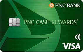 Maybe you would like to learn more about one of these? Cash Rewards Visa Credit Card Earn Cash Back Pnc