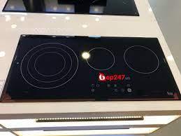 Bếp điện Teka TR 831 HZ là dòng sản phẩm nhập khẩu nguyên chiếc từ Châu Âu  với thiết kế tinh tế sang trọng gồm 3 vùng nấu bằng điện