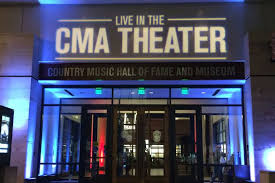Cma Theater Country Music Hall Of Fame