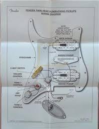 fender® twin head vintage humbucking neck pickup~parchment Humbucker Mounting Diagram Humbucker Mounting Diagram #76 Seymour Duncan Humbucker Wiring Diagrams