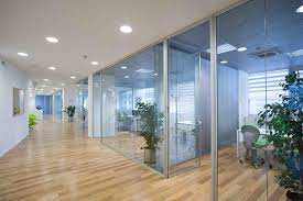 contemporary glass office. Nice And Luxurious Office Cubicle Interior Design Confidicoop In Italy Contemporary Glass