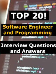 Top 20 Interview Questions Amazon Com Watch Top 20 Software Engineer And Programming