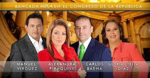Resultado de imagen para Movimiento Mira de Colombia