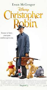 Christopher Robin Quotes Awesome Christopher Robin 48 Quotes IMDb