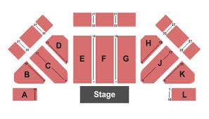 Reno Ballroom Tickets And Reno Ballroom Seating Charts