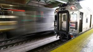 Nj Transit Light Rail Fare Nj Transit Temporarily Cuts Some Train Service Fares For Rail Safety Upgrade