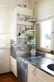 Cool Small Kitchen 1000 Ideas About Small Kitchen Remodeling On Pinterest Small