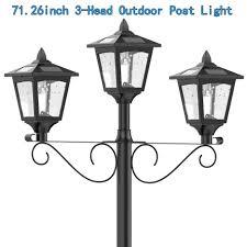 modern outdoor post lights lawn lamp post single light lamp post metal garden lamp posts outdoor garden lamp post