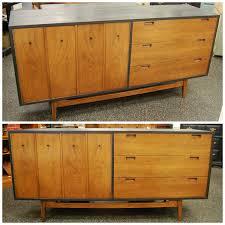 American Of Martinsville Bedroom Furniture Free Ship American Of Martinsville Lowboy Bedroom Dresser Long
