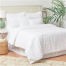basketweave spa quilt bedding by c f