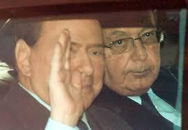 È morto Paolo Bonaiuti, storico portavoce di Silvio Berlusconi