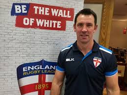 Paul Sculthorpe appointed England RL pathways coach | St Helens ...