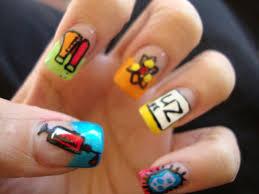 Nice Nail Designs Tumblr Cute Easy Nail Designs Tumblr 2015 Best Nails Design Ideas