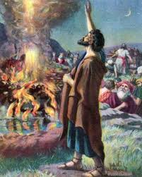 elijah in the bible. Brilliant The For Elijah In The Bible E