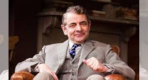 Playing Mr Bean stressful and exhausting: Rowan Atkinson